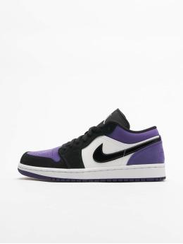 Jordan Sneaker Air 1 Low weiß