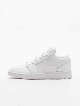 Jordan Sneaker Air Jordan 1 Low (GS) weiß