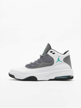 Jordan Sneaker Max Aura 2 weiß