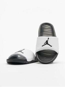 Jordan sneaker Break Slide wit