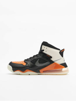 Jordan sneaker Mars 270 zwart