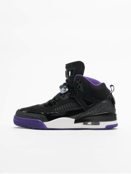Jordan sneaker Spizike  zwart