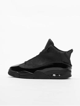 Jordan sneaker Dub Zero zwart