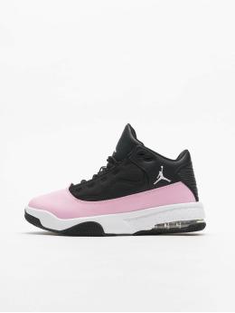 Jordan sneaker Max Aura 2 (GS) zwart