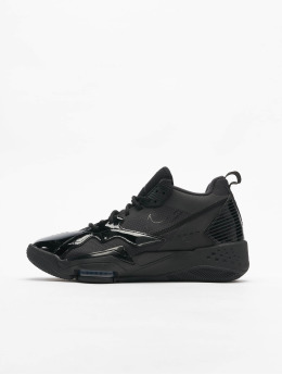Jordan sneaker Zoom '92 zwart