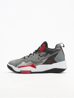 Jordan Sneakers Zoom '92 šedá