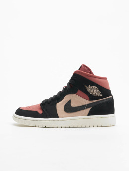 Jordan Sneakers Air Jordan 1 Mid beige