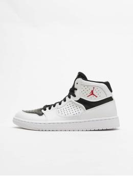 Jordan Sneakers Access  bialy