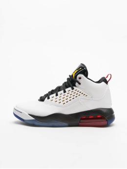 Jordan Sneakers Maxin 200 biela