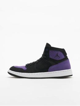 Jordan Sneakers Access black