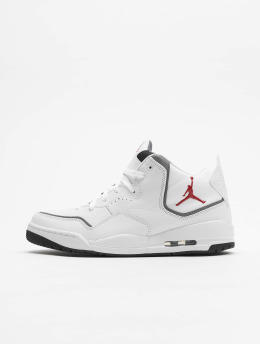 Jordan Sneakers Courtside 23 hvid