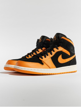 hot sales 7ab45 1be9f Jordan Sneakers Air Jordan 1 Mid svart