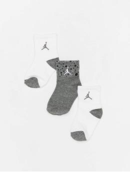 Jordan Socken Cement  grau