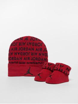Jordan Sonstige Air AOP rot