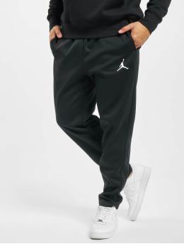 Jordan Spodnie do joggingu Air Therma Fleece czarny