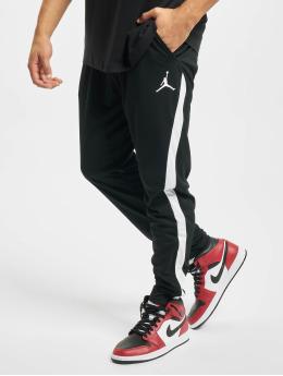Jordan Spodnie do joggingu Air Dry Knit  czarny
