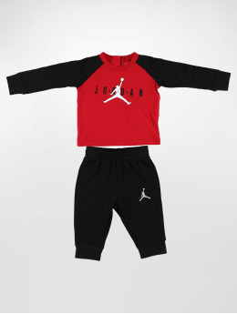 Jordan Suits Premium Jersey Raglan black