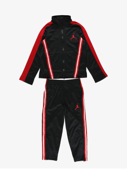 Jordan Suits Jumpman Airsuit  black