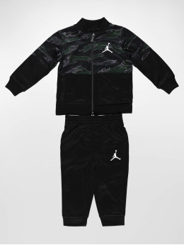 Jordan Suits Diamond Tricot olive
