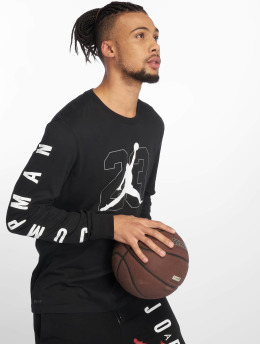 Jordan Sweat & Pull Graphic noir