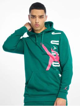 Jordan Sweat capuche Jumpman Air Lightweight vert