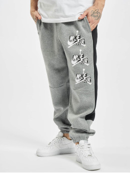 Jordan Sweat Pant JMC Fleece  grey