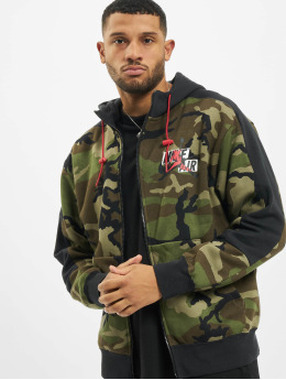 Jordan Sweatvest Jumpman Classics  camouflage