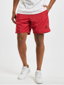 Jordan Szorty Jumpman  czerwony