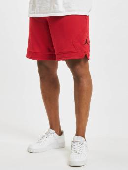 Jordan Szorty Jumpman Diamond czerwony