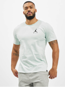 Jordan T-Shirt Jumpman Air Emboidered grün