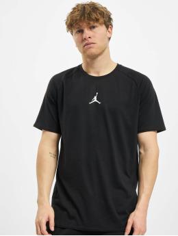 Jordan T-Shirt Air SS noir