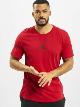 Jordan T-Shirt Jumpman DFCT rot