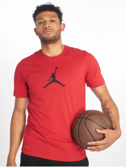 Jordan T-Shirt Iconic 23/7 rouge