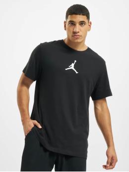 Jordan T-Shirt Jumpman Defect SS Crew schwarz