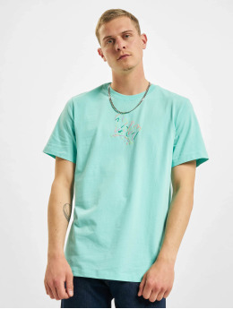 Jordan T-Shirt M J Brand Jumpman 23 Air SS turquoise