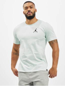Jordan T-Shirt Jumpman Air Emboidered vert