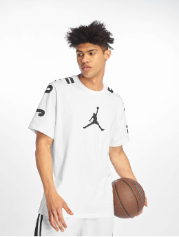 Jordan T-Shirt 23 Stretch weiß