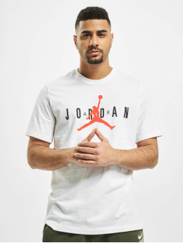 Jordan T-Shirt Air weiß