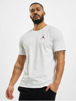 Jordan T-Shirt Jumpman Air Embrd weiß