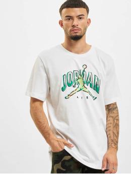 Jordan T-Shirt M J Brand Jdn Air SS Crew weiß