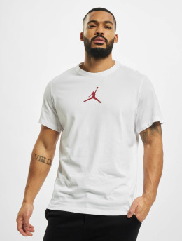 Jordan T-Shirt Jumpman white