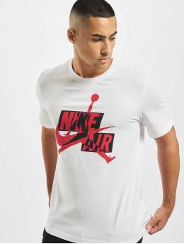 Jordan t-shirt JM Classics HBR SS Crew  wit