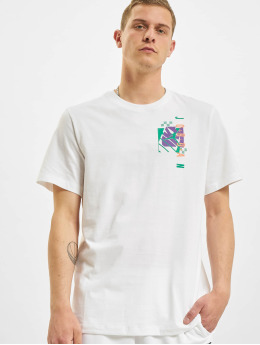 Jordan t-shirt M J JAir Futura SS Crew wit