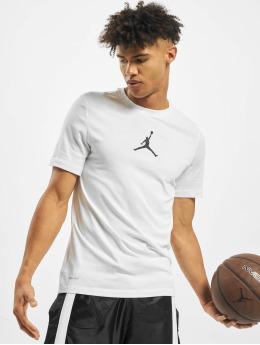 Jordan T-shirts Jumpman DFCT hvid