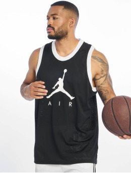 Jordan Tank Tops Jumpman Air Mesh black