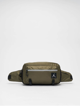 Jordan Tasche Air Crossbody olive