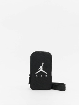 Jordan Tasche Air Lanyard schwarz