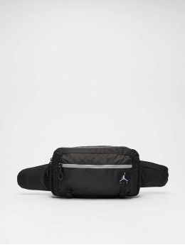 Jordan Taske/Sportstaske Air Crossbody sort
