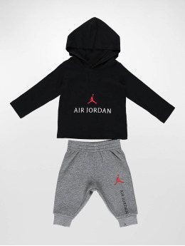 Jordan Trainingspak Air Multi-Hit grijs