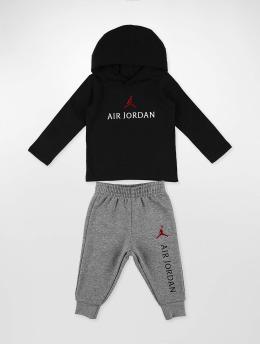Jordan Trainingspak  Premium  grijs